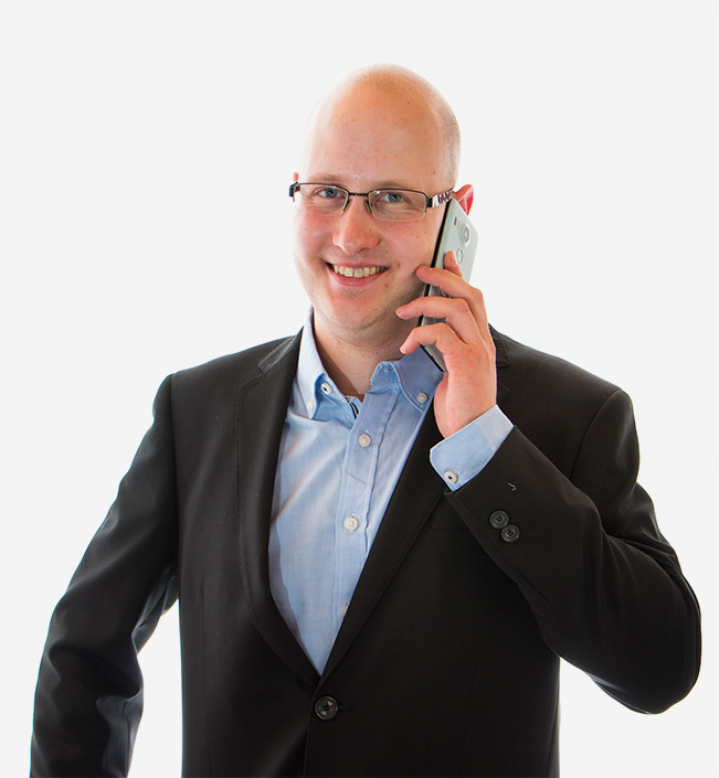 Eder Sebastian ase-IT Telefon