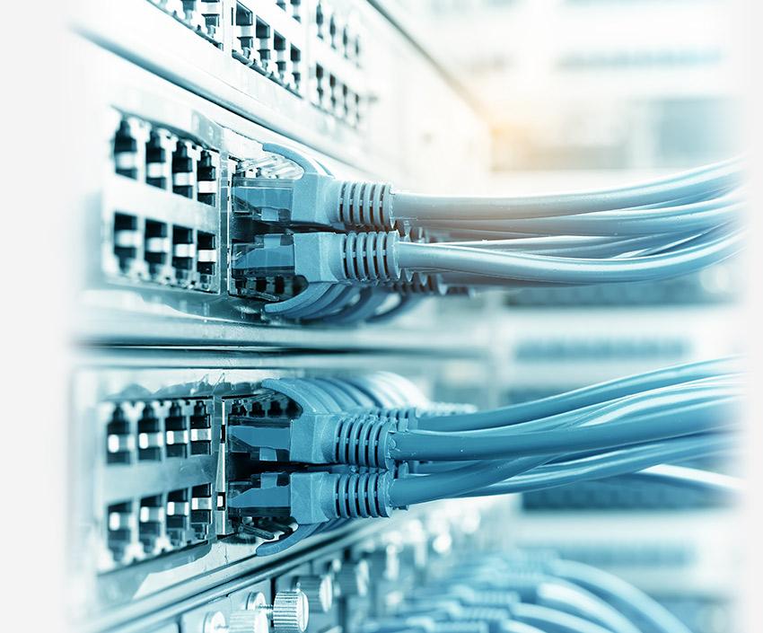 ase-IT Netzwerkprofi Netzwerkkabel